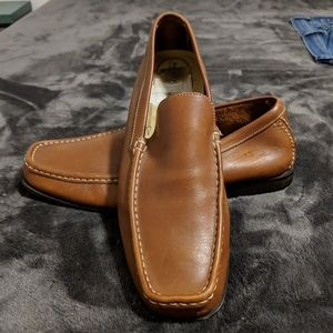 Rockport Casual Moc Toe Loafers